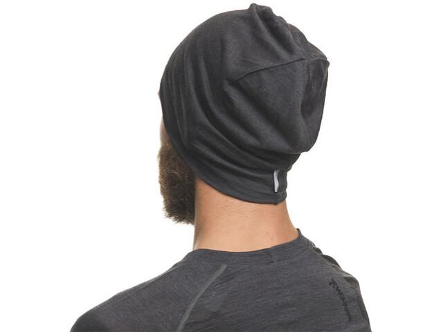 Houdini Airborn Hat bleached black